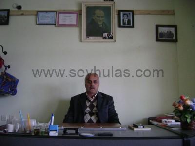 muhtar Mustafa ÇALIŞKAN
